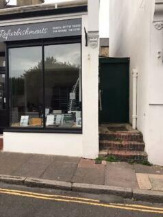 Eastbourne, BN21, Crown Street, P3943. Studio flat
