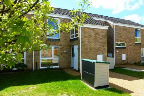Chestnut Way, RAF Lakenheath, BRANDON. 3 bedroom terraced house