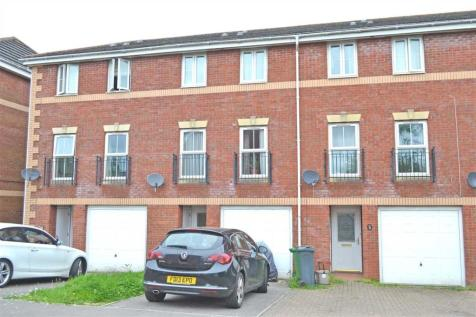 HEOL DEWI SANT, HEATH, CARDIFF, South Wales - Terraced / 3 bedroom terraced house for sale / £220,000