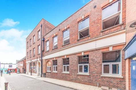 Eld Lane, Colchester. 1 bedroom flat