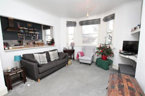 Clarendon Villas, HOVE. 2 bedroom flat