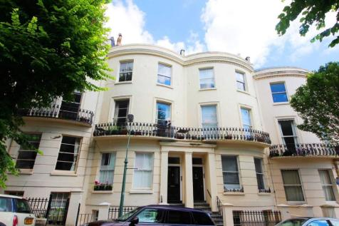 Brunswick Road, HOVE. 2 bedroom flat