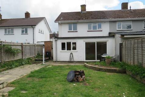 Heron Close, CRAWLEY, West Sussex property
