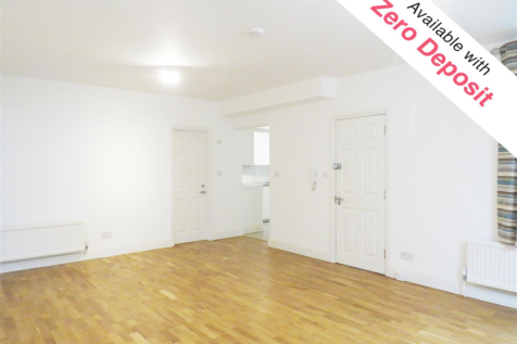 Carlton Crescent, SOUTHAMPTON. 2 bedroom apartment