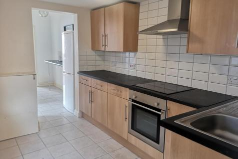 Middle Street, SOUTHAMPTON. 1 bedroom flat