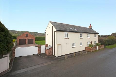 Stryt Isa, Penyffordd, Nr Chester, CH4. 4 bedroom detached house for sale