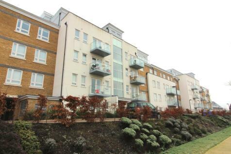 Heathland Court, 3 Grebe Way, Maidenhead. 1 bedroom apartment