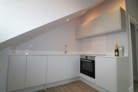 Maidenhead. 1 bedroom apartment