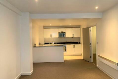 Cambridge Street, AYLESBURY. 1 bedroom apartment