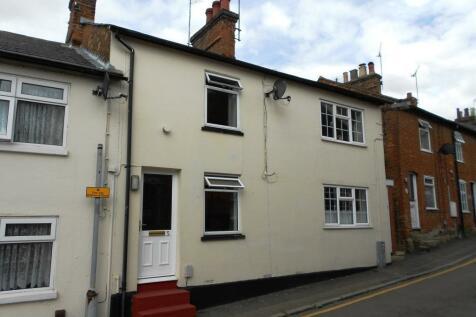 Chapel Street, TRING. 2 bedroom terraced house