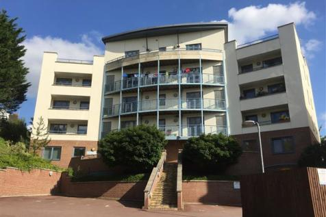 Brook Street, TRING. 2 bedroom apartment