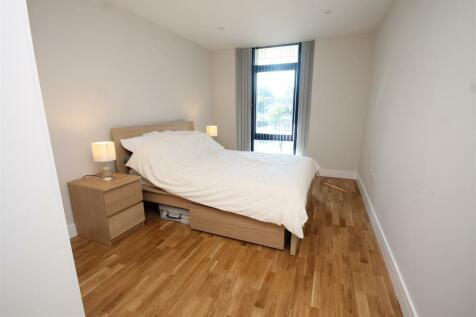 Skipper House, Norwich, NR1. 1 bedroom flat