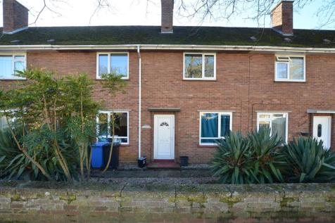 Norwich, NR5. 4 bedroom house