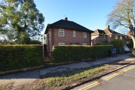 Norwich, NR5. 4 bedroom detached house