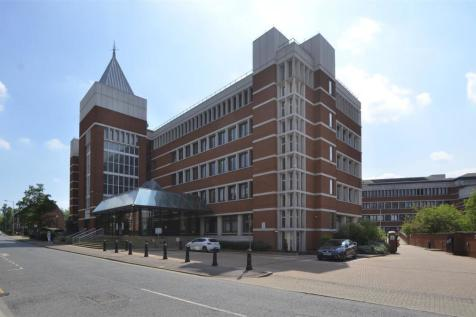 Sentinel House, Norwich, NR1 property