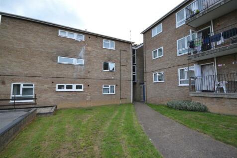 Norwich, NR1. 1 bedroom flat