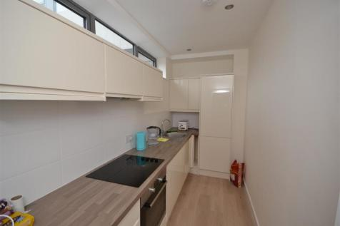 Imperial House, Rose Lane, Norwich. 1 bedroom flat
