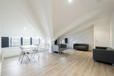 Norwich, City Centre, NR1. 4 bedroom apartment for sale