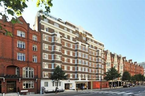 Sloane Street, Knightsbridge. 2 bedroom apartment