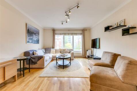 Montrose Court, Exhibition Road, South Kensington, London, SW7. 3 bedroom flat