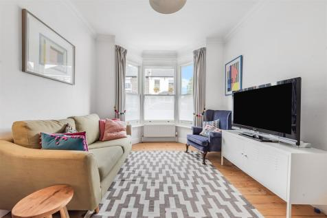 Harvard Road, London, SE13 6SF. 4 bedroom terraced house for sale