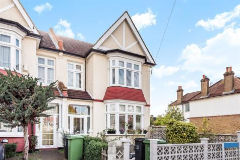 Arran Road, London, SE6 2NN. 4 bedroom semi-detached house for sale
