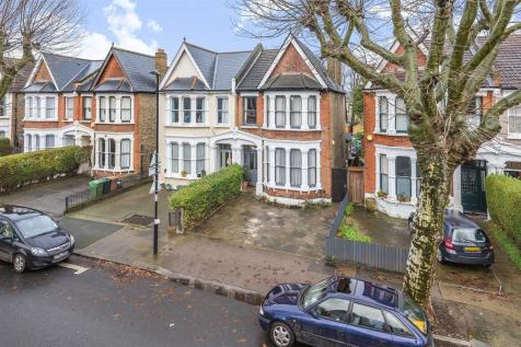 Inchmery Road, London, SE6 2NB. 5 bedroom semi-detached house for sale