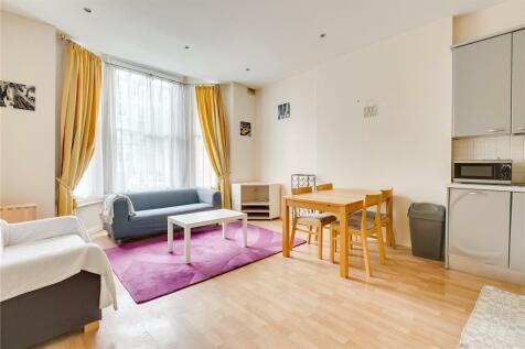 Sutherland Avenue, Maida Vale, Little Venice, London, W9. 2 bedroom flat