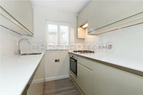 Lanark Road, London, W9. 2 bedroom flat
