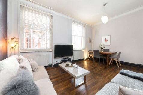 Elgin Court, 164 Elgin Avenue, Little Venice, London, W9. 2 bedroom flat