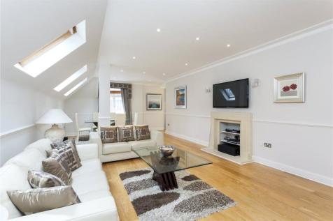 Maddox Street, Mayfair, London, W1S. 3 bedroom flat