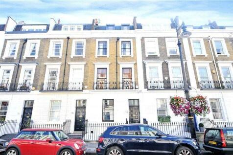 Cambridge Street, Pimlico, London, SW1V. 4 bedroom house