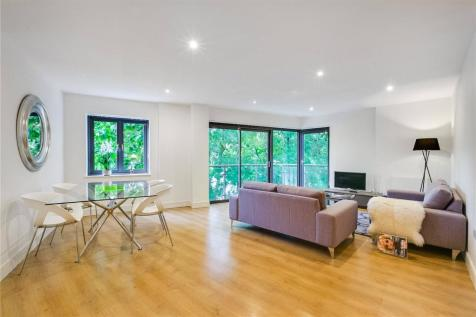 Percy Laurie House, 217 Upper Richmond Road, Putney, London, SW15. 2 bedroom flat