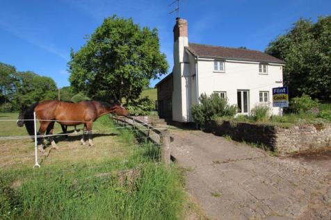 Brockhampton, Hereford. 3 bedroom cottage