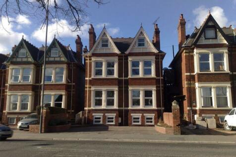 Aylestone Hill. 5 bedroom block of apartments