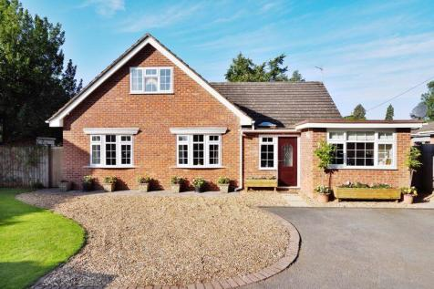 Holywell Gutter Lane, Hereford. 4 bedroom detached house