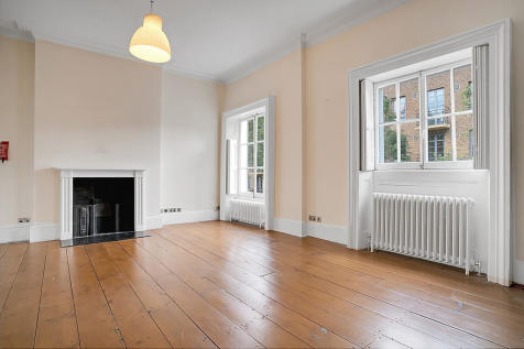 Lloyd Street, WC1X 9AN. 1 bedroom flat