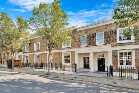 Lloyd Street, WC1X 9AP. 2 bedroom apartment