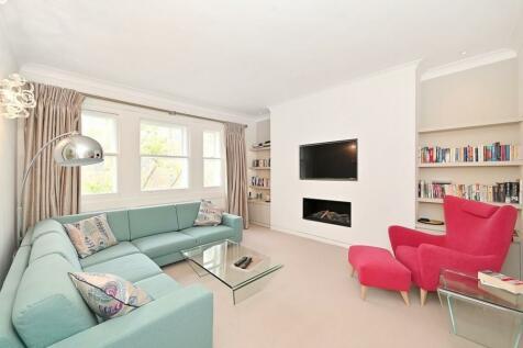 Morpeth Terrace, Victoria, SW1P. 2 bedroom flat