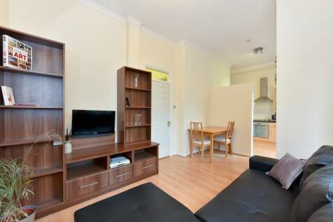 Kings Road, Chelsea, SW10. 2 bedroom flat