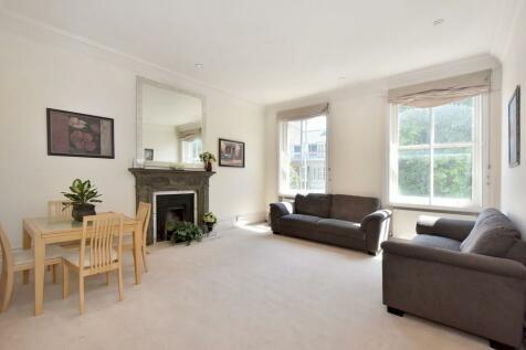 Old Brompton Road, Earls Court, SW5. 2 bedroom flat