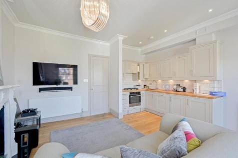 Chepstow Crescent, Notting Hill, W11. 1 bedroom flat