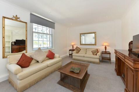 Gillingham Street, Pimlico, SW1V. 2 bedroom flat