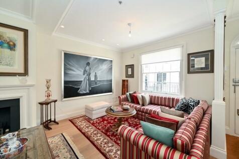 Montpelier Walk, Knightsbridge, SW7. 3 bedroom house