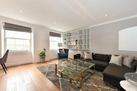 Rutland Gate, Knightsbridge, SW7. 2 bedroom apartment