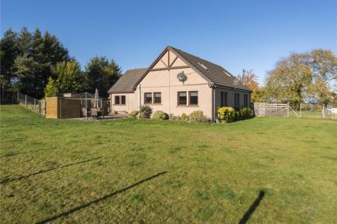 Buckie, Moray, AB56. 5 bedroom detached house for sale