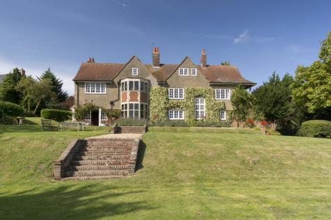 Orchard House, East Farndon, Near Market Harborough. 6 bedroom detached house for sale