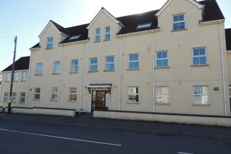 Cadbury Heath Road, Bristol. 2 bedroom apartment