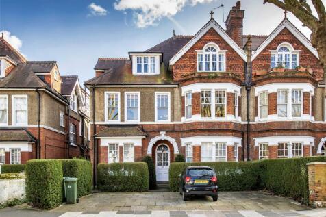 Riverdale Gardens, St Margarets, Twickenham, TW1. Property for sale