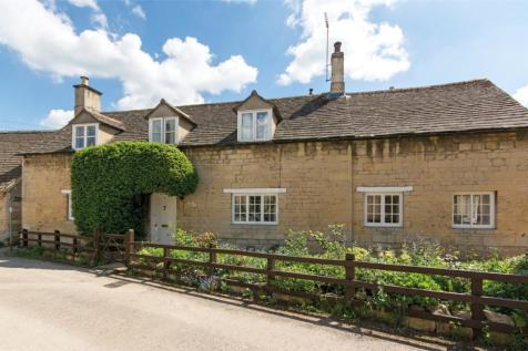 Redmiles Lane, Ketton. Detached house for sale